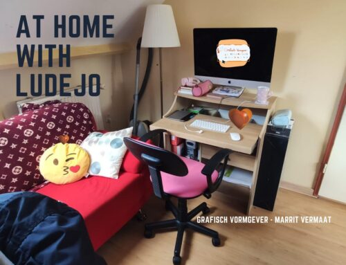 At Home with Ludejo – Marrit Vermaat